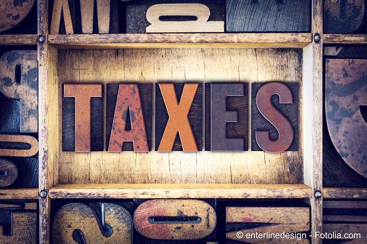 Les taxes affectées sont au centre d'une polémique en haut lieux