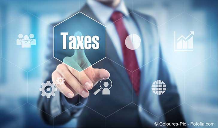 La taxation des multinationales augmentera les recettes fiscales dans l�Union europ�enne