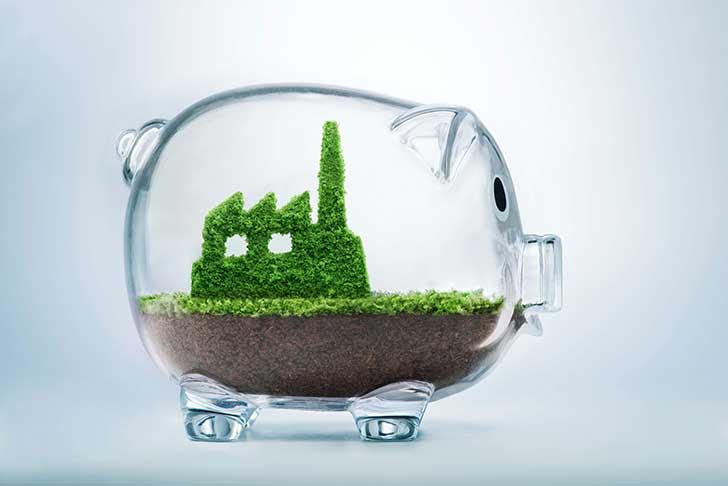 La fiscalité écologique sert de prétexte à l'Etat