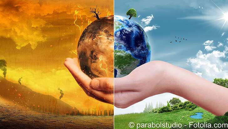 L'Etat de la Terre analysé par quinze mille scientifiques