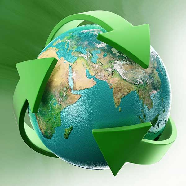 Le plan européen de financement de la transition écologique porte sur cent milliards d'euros
