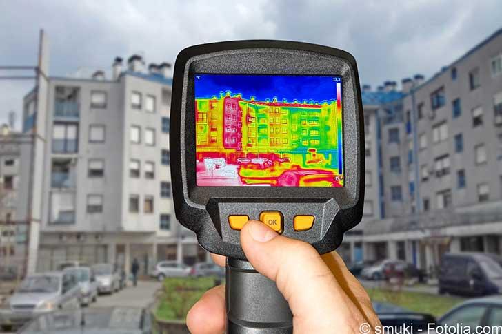 L'éradication des passoirs thermiques se heurte à des difficultés techniques et financières