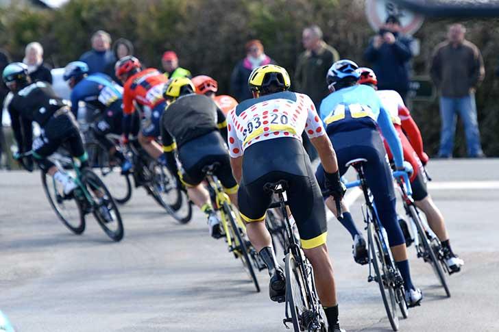 Le départ du Tour de France 2020 est compromis