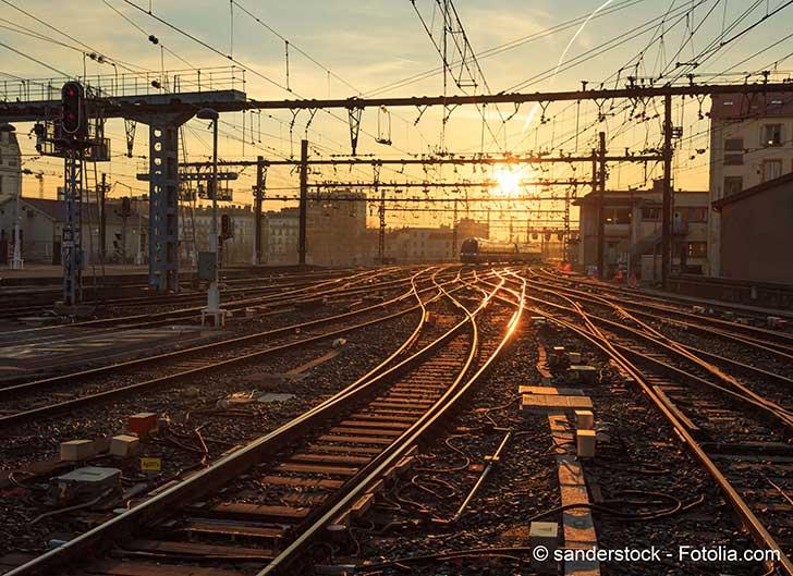 Le déficit de son régime de retraite est l'un des problèmes de la SNCF