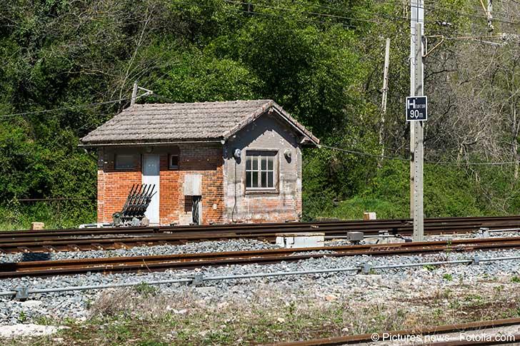 La d�gradation de notre syst�me ferroviaire est la cons�quence d