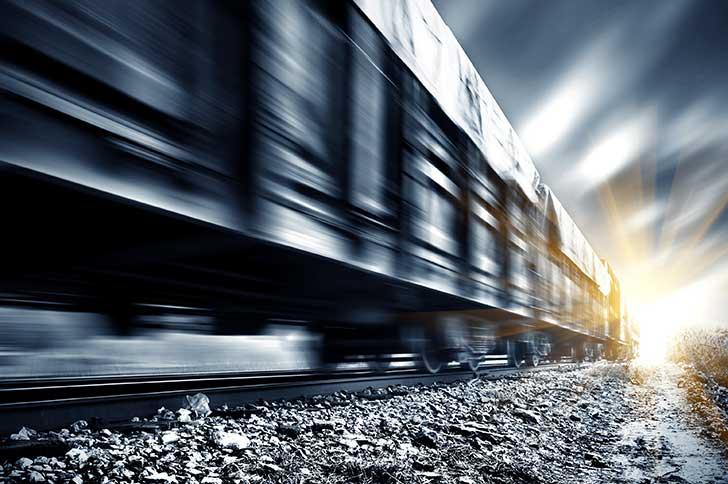 Le ferroviaire pourrait être la locomotive de la reprise en France