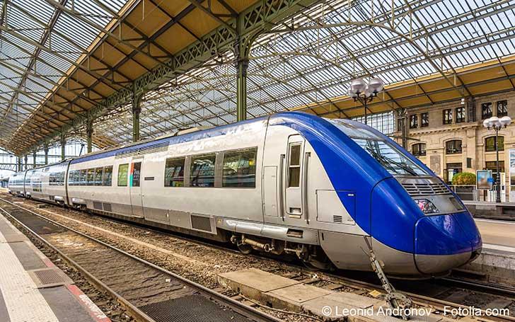 La SNCF élabore son projet stratégique en marge de la réforme de ses structures