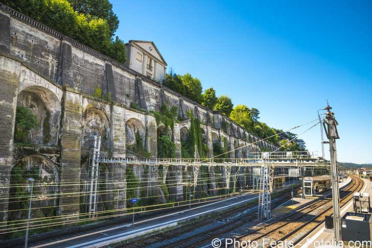 La SNCF est � la d�rive depuis la fin de la traction vapeur