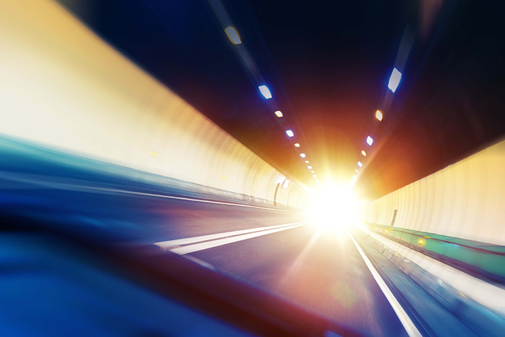 La construction du tunnel Lyon-Turin a du plomb dans l'aile