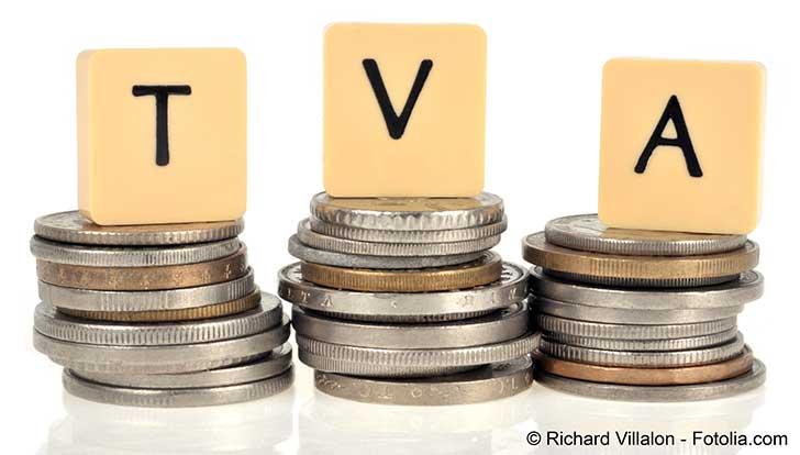 Assurance de la TVA des biens assurés