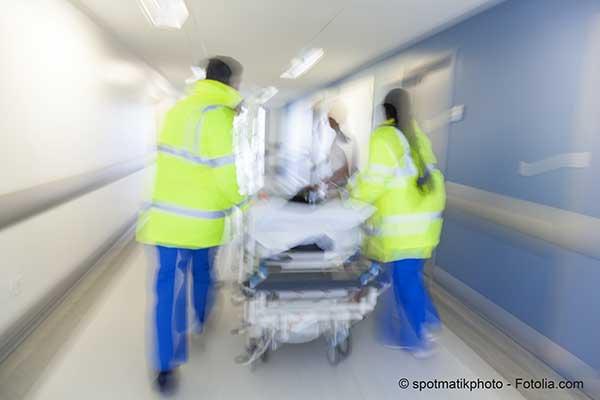 La ministre de la sant� veut s�attaquer aux causes du malaise dans les urgences