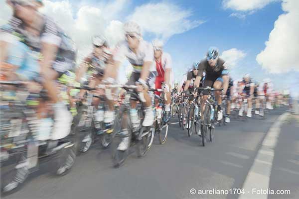 Du dopage à la tricherie le sport cycliste évolue