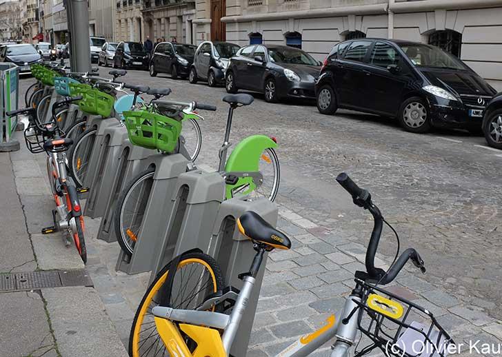 Consacrer une ville au vélo n'est pas sans risques