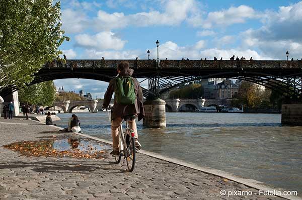 Le Plan Vélo 2015-2020 doit faire de Paris la capitale mondiale du vélo