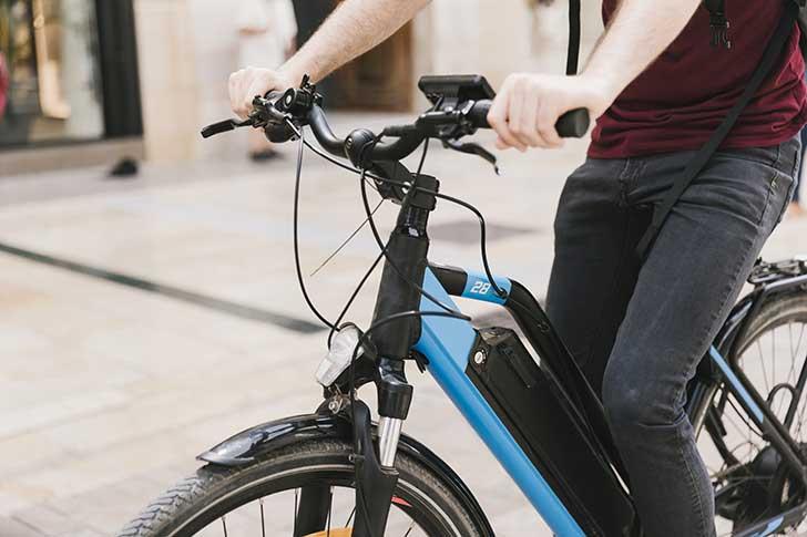 L'Assemblée nationale soutient l'achat de vélos notamment de vélos à assistance électrique