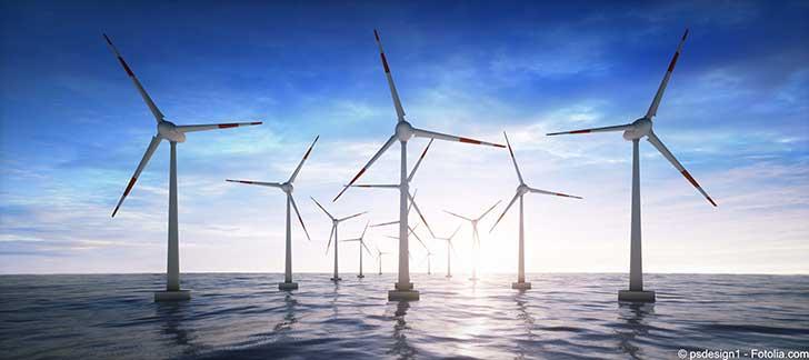 L'éolien français n'est pas à la hauteur