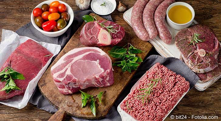 Le GIEC a recommandé de réduire notre consommation de viande