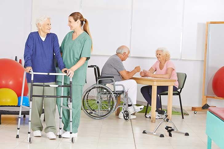 Reprise de la garantie dépendance, la branche vieillesse de la Sécurité sociale est à portée de main