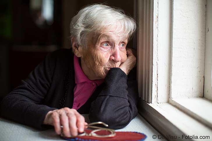 Une étude des Petits Frères des pauvres révèle la solitude des personnes âgées