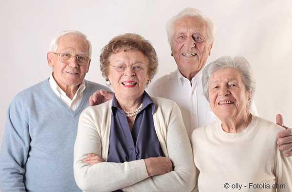 En Europe le vieillissement démographique pourrait être un frein à la croissance