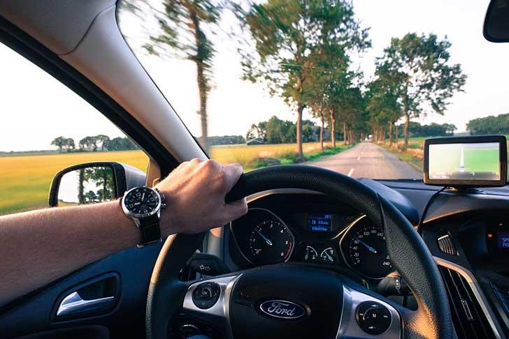 Souscrire une assurance automobile