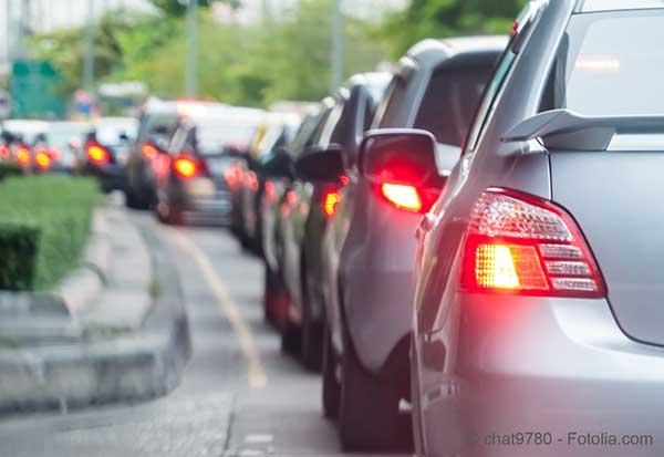 Un tiers des automobilistes urbains se disent prêts à se passer de leur voiture