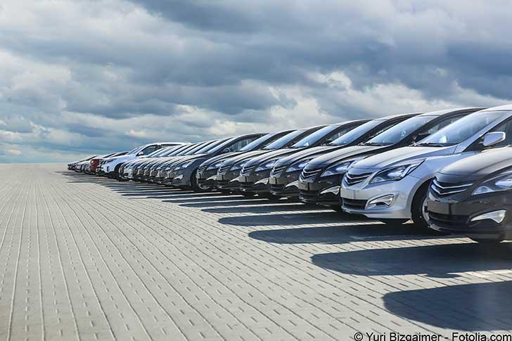 Les taxes qui frappent les primes d�assurances automobiles