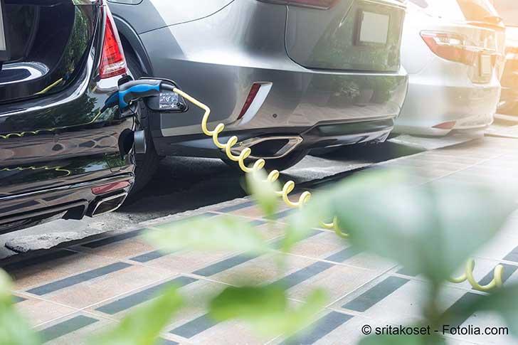 La vente des voitures à 100 % électrique ne décolle pas