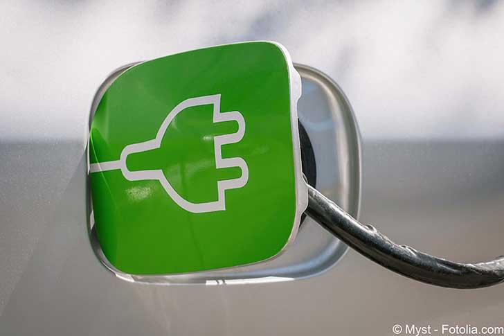 La vente des voitures électriques est suspendue à la facilité d'en recharger les batteries