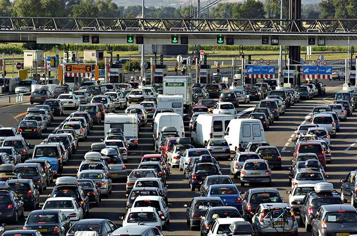 Les constructeurs automobiles sont face à l'évolution du marché