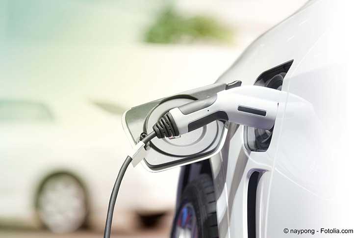 EDF ambitionne la place de leader européen de la fourniture de courant aux voitures électriques