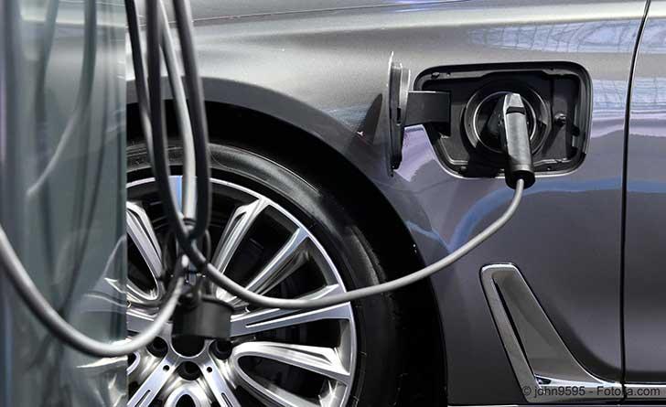 Les entreprises ne se jettent pas sur les voitures �lectriques