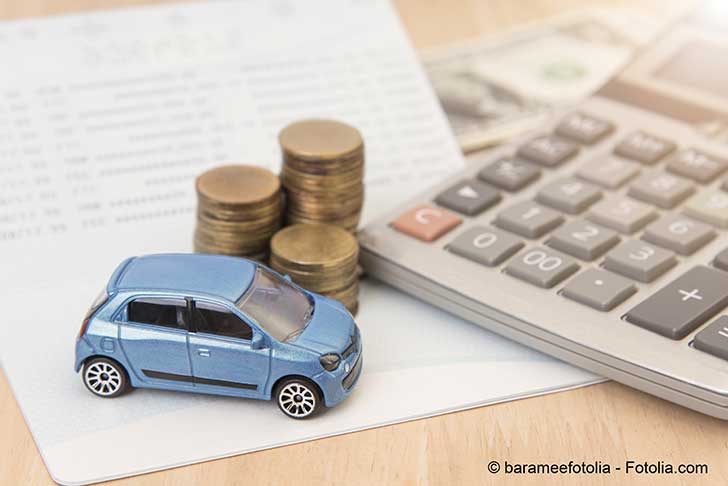 Assurance des voitures de fonction