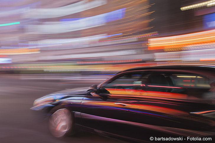 En Allemagne aussi limiter la vitesse sur route et un sujet à hauts risques politiques