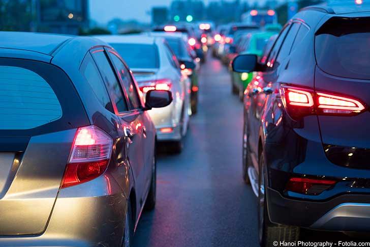 Les eurodéputés ont voulu durcir les normes d'émission de CO2 des voitures