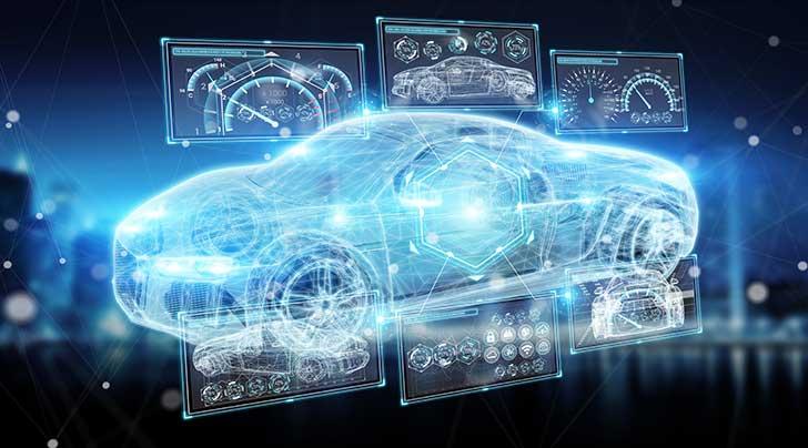 Le Groupe Volkswagen vise le leadership mondial de la voiture �lectrique