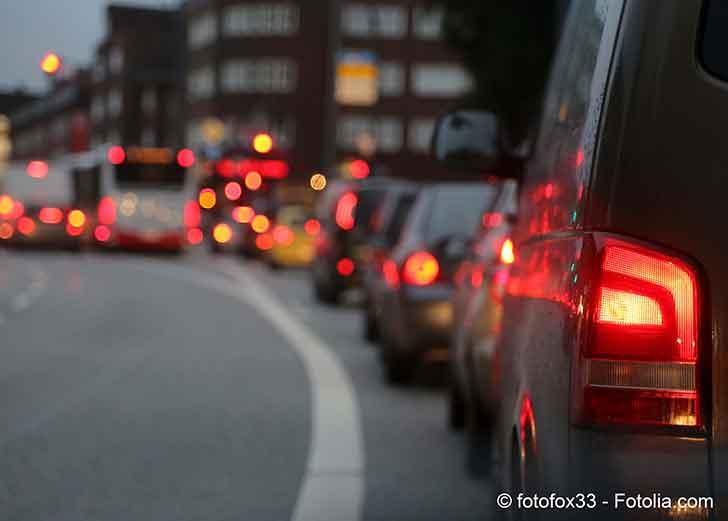 En Allemagne la justice fédérale approuve l'interdiction des vieux diesels en ville