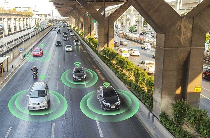 L�avenir n�est pas aux voitures autonomes