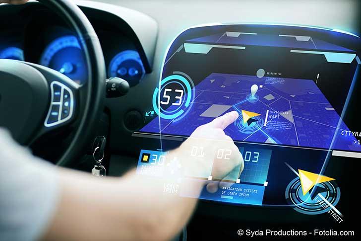 L'industrie automobile changera d'avantage au cours des 5 à 10 prochaines années que lors des 50 dernières