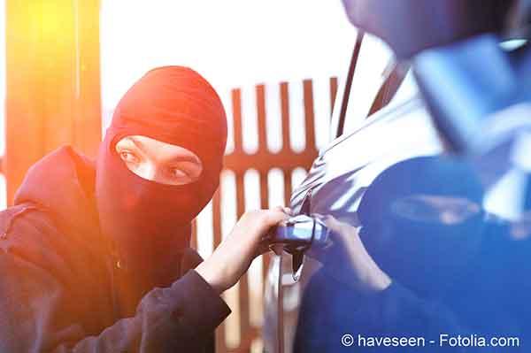 L'assurance contre le vol des voitures doit évoluer avec les techniques des voleurs