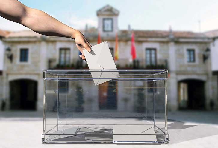 86 % des communes fran�aises ont �lu leur conseil municipal au 1er tour