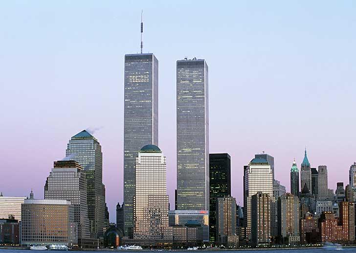 L'attentat du 11 septembre 2001 laisse des séquelles