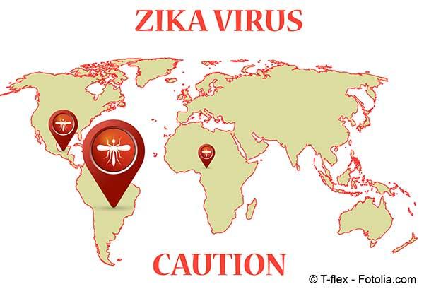 La transmission sexuelle du virus du Zika se confirme